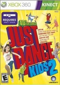 Just Dance Kids 2/Xbox 360