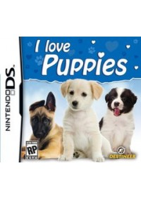 I Love Puppies/DS