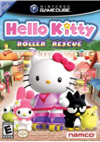 Hello Kitty Roller Rescue/Game Cube