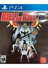Kill la Kill - If /PS4