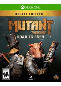 Mutant Year Zero Road To Eden Deluxe Edition/Xbox One