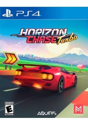 Horizon Chase Turbo/PS4