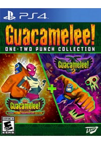 Guacamelee! One-Two Punch Collection/PS4