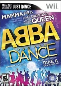 ABBA You Can Dance /Wii