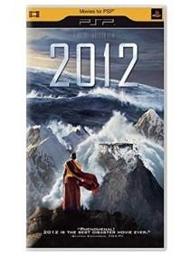 2012 Film UMD/PSP