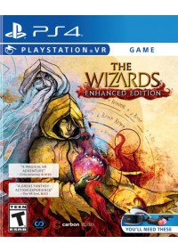The Wizards Enhanced Edition/PSVR