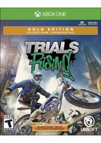 Trial Rising/Xbox One