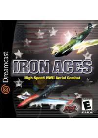 Iron Aces/Dreamcast