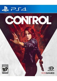 Control/PS4