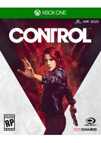 Control/Xbox One