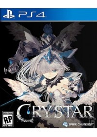 Crystar/PS4
