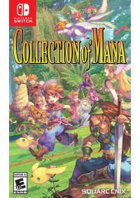 Collection of Mana/Switch