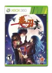 Akai Katana/Xbox 360