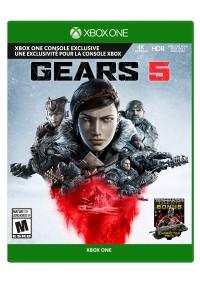 Gears 5/Xbox One