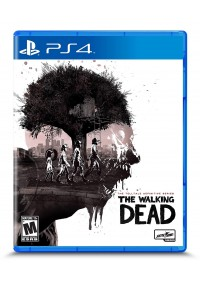 The Walking Dead The Telltale Definitive Series/PS4