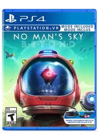 No Man's Sky Beyond (Compatible PSVR) / PS4