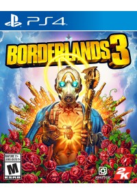 Borderlands 3/PS4