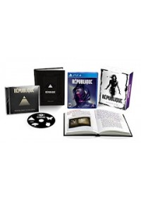 Republique Contraband Edition/PS4