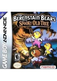 Berenstain Bears and the Spooky Old Tree/GBA