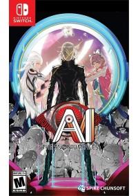 AI The Somnium Files/Switch