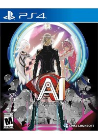 AI The Somnium Files/PS4