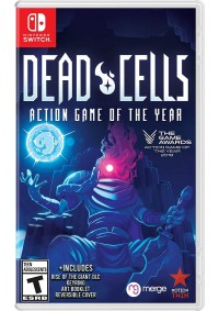 Dead Cells Game Of The Year (GOTY)  / Switch