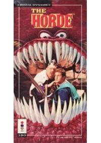 The Horde/3DO