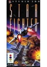 Star Fighter/3DO