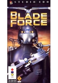 Blade Force/3DO