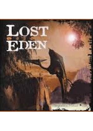 Lost Eden /3DO