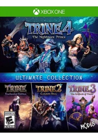 Trine 4 The Nightmare Prince - Ultimate Collection/Xbox One