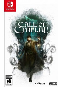 Call Of Cthulhu/Switch