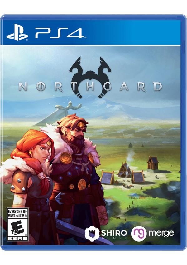Northgard/PS4