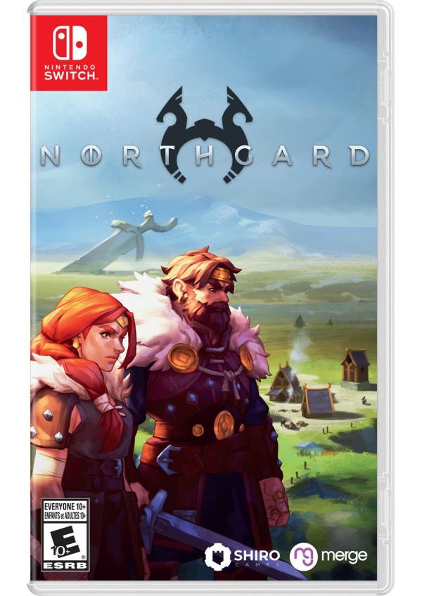 Northgard/Switch
