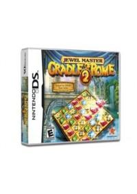 Jewel Master Cradle Of Rome 2/Nintendo DS