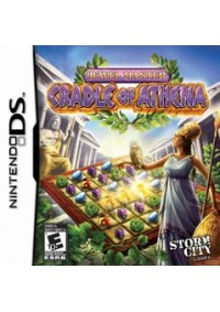 Jewel Master Cradle Of Athena/Nintendo DS