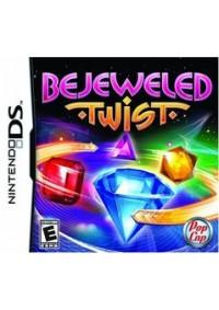 Bejeweled Twist/Nintendo DS