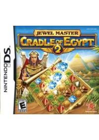 Jewel Master Cradle Of Egypt 2/Nintendo DS