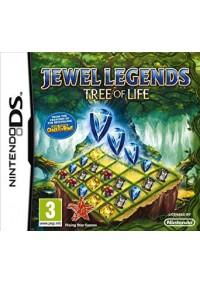 Jewel Legends Tree Of Life/Nintendo DS
