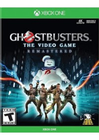 Ghostbusters: The Video Game Remastered/Xbox One