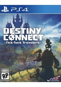 Destiny Connect: Tick-Tock Travelers/PS4