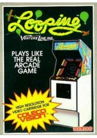 Looping/Colecovision