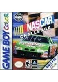 NASCAR Challenge/GameBoy Color