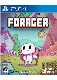 Forager/PS4