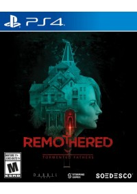 Remothered Tormented Fathers/PS4