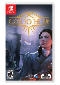 Close To The Sun/Switch