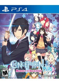 Conception PLUS Maiden Of The Twelve Stars/PS4