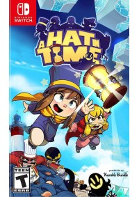 A Hat In Time/Switch