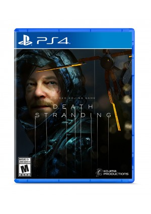 Death Stranding/PS4