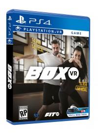 BoxVR/PSVR